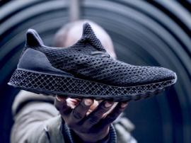 Свежие новости 3D-индустрии: 3D-печатные ракеты, обувь, интерьер и новый 3D-сканер