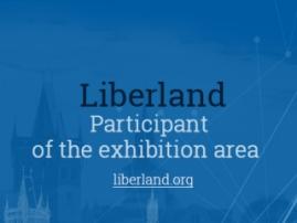 Svobodná republika Liberland je účastnicí naší demo zóny