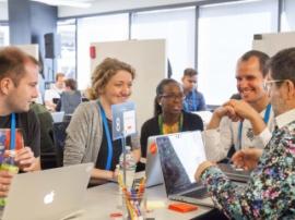 Технологічні стартапи України запрошуються до участі  у менторській програмі Google