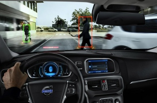 Connected Car Technologies Are On Guard Of Road Safety