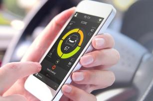 Технология TomTom улучшает навыки вождения благодаря информации в реальном времени