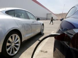Tesla может стать полноправным лидером рынка электрокаров