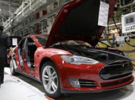 Tesla построит завод в Китае за 9 миллиардов долларов
