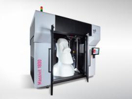 The BOX – 3D-принтер для крупноформатной печати