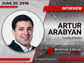 The core difficulties are legal ones: Artur Arabyan, Bixtrim's Founder, about crypto business development