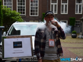The first European conference dedicated to e-cig market regulation issues (TPD)