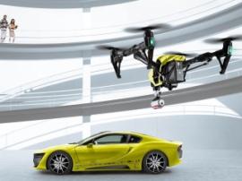 Топ-10 автомобильных технологий, представленных на Consumer Electronics Show-2016 в Лас-Вегасе