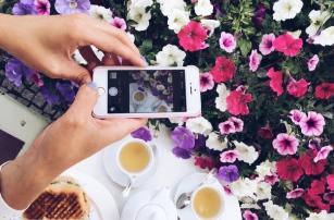 Топ-5 популярных брендов в Instagram