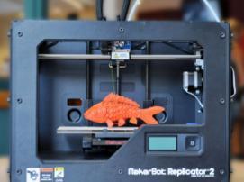 Top 6 3D Printers of 2018