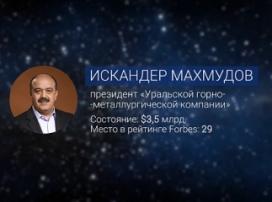 ТОП-8 миллиардеров, инвестирующих в космос