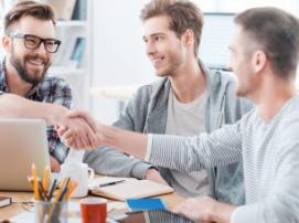 Топ-7 советов по созданию сайта для малого бизнеса