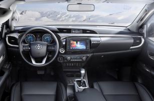 Toyota отказалась от приложений Apple