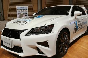 Toyota становится самой крупной компанией, тестирующей самоуправляемые автомобили на дорогах