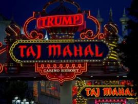 Trump Taj Mahal to be closed on October 10