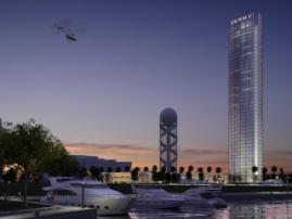 Trump Tower станет T Tower, казино построят без участия президента США