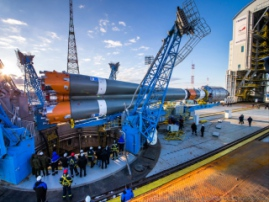 TsENKI has become general contractor of Vostochny cosmodrome