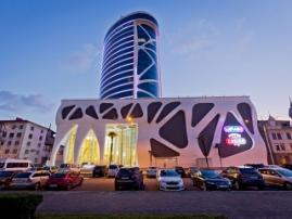 Tourism in Adjara flourishes thanks to casino