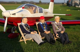 TwinPilots creates custom scale pilots for model airplanes using 3D printing