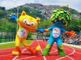 Twitter опубликовал советы брендам для продвижения во время Rio 2016