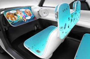 У поколения селфи будет свой автомобиль от NISSAN