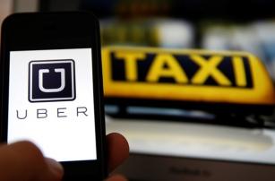 Uber едет в Киев