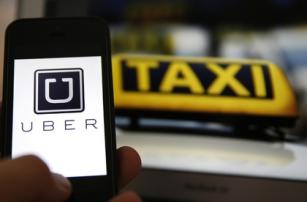Uber разрабатывает самоуправляемые такси