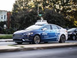 Self-driving Car Market Players: Achievements