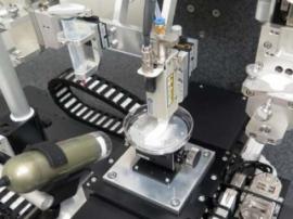 Ученые из США представили в Санкт-Петербурге новейший 3D-биопринтер
