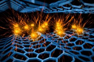 """Ученые нашли сверхпроводник, функционирующий при """"земной"""" температуре"""