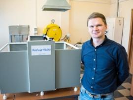 Учёные из Томска создали 3D-принтер для печати монолитных керамических изделий