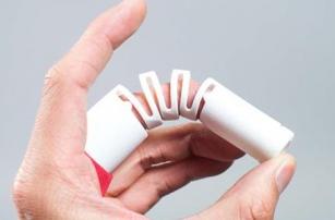 Учёные напечатали на 3D-принтере эффективный заменитель шины для фиксации травмированных пальцев