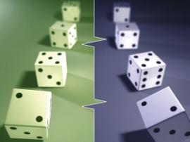Учёные создали абсолютно честное казино на основе теории квантовой запутанности