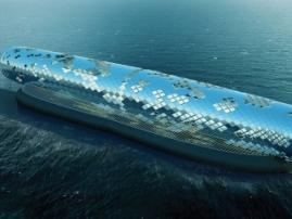 Ukrainian and world technologies for desalination