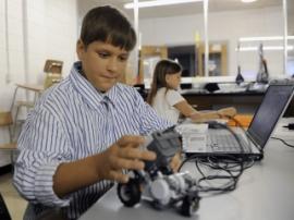 В українських школах навчатимуть інноваційним технологіям