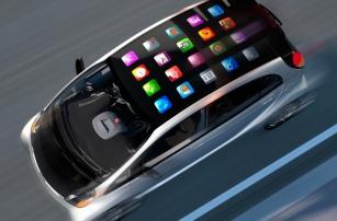 Умным автомобилям потребуется максимально возможный запас процессора