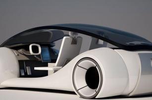 «Умный автомобиль» будет продавать свободное время владельца