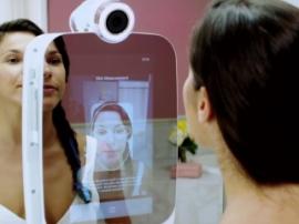 Умное зеркало HiMirror – лучшее средство для ухода за кожей