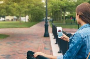 Управлять «Фордом» можно с помощью смартфона