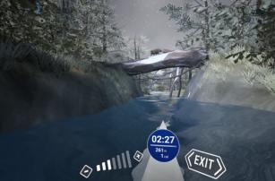 Увлекательные занятия спортом в виртуальной реальности от Holodia