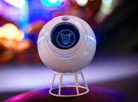 В 2017 году на МКС отправят робота для общения с пользователями «ВКонтакте»