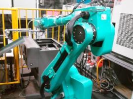 В Индии открыли Академию по обучению робототехнике
