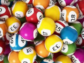 Last year Russia received around 1 billion rubles in lottery allocations