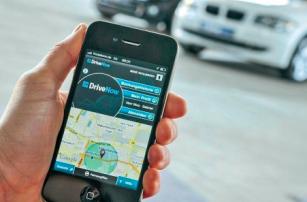 В Москве до конца 2015-го появятся услуги по краткосрочной аренде авто
