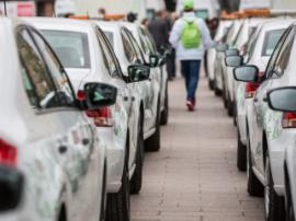 Enel establishes car sharing service in Moscow