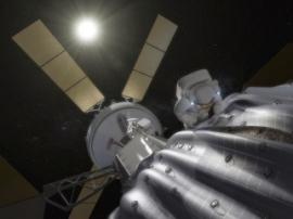 В NASA хотят добыть часть астероида