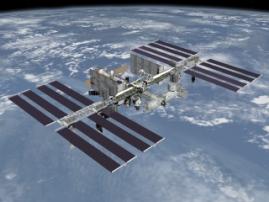 В NASA рассматривают возможность продажи МКС