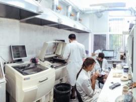 В Одесі відкрили фабрику з 3D-друку керамічних і металевих виробів