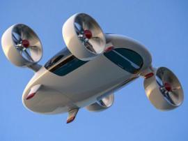 В разработке новой городской авиации будут использовать блокчейн