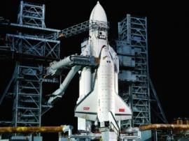 В Роскосмосе создают новую ракету для лунной миссии