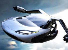 В России стартовал конкурс по разработке летающего автомобиля